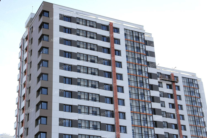 Жилой комплекс Марьино Град в Новой Москве  отзывы