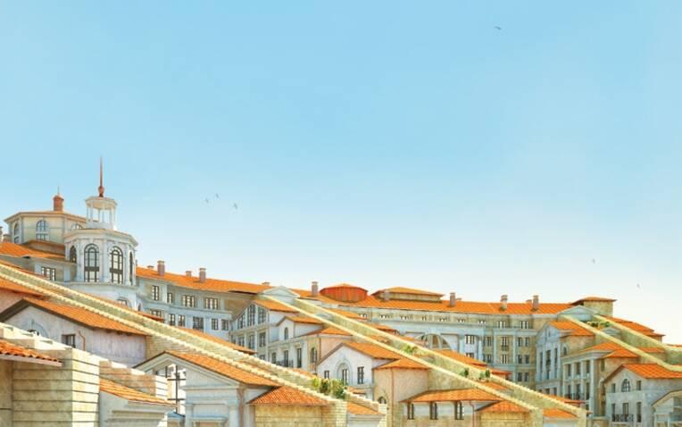 ЖК «Итальянский квартал», фото 10