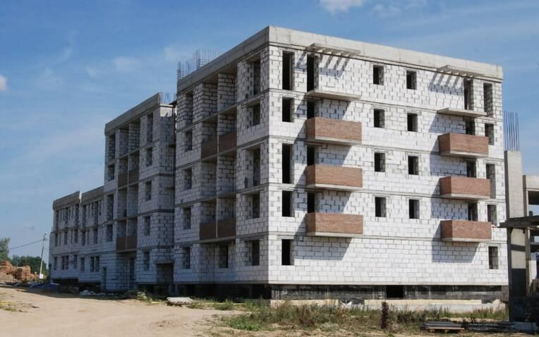 Малоэтажный ЖК «Нахабино Экопарк», фото 8