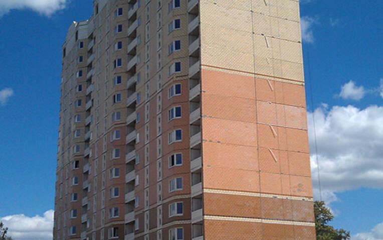 ЖК Дом на улице «1-го Мая», фото 4