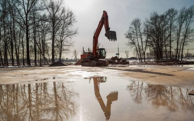 ЖК «Одинцово-1», фото 8
