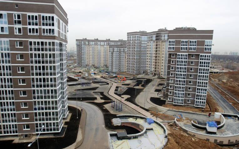 ЖК «Татьянин парк», фото 3