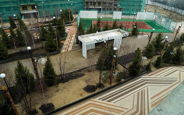 ЖК «Новая Звезда» (Газопровод), фото 3