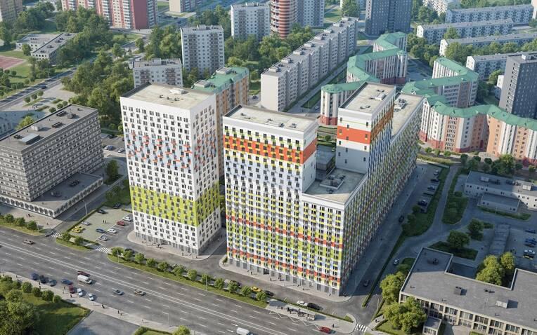 ЖК «Ярцевская 24», фото 2