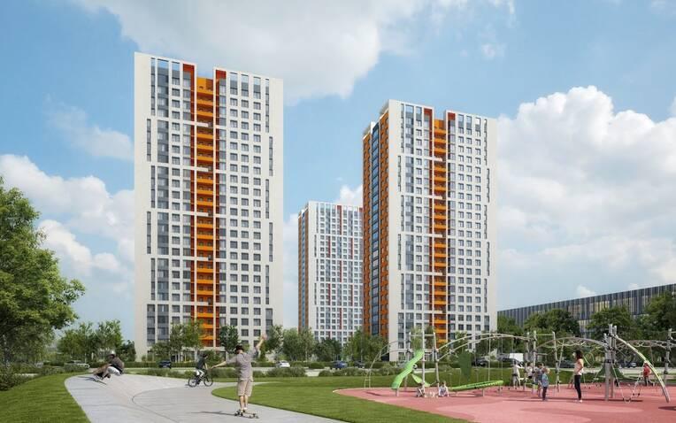 Жилой район «Одинцово-1», фото 4