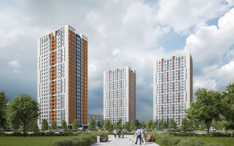 Жилой район «Одинцово-1», фото 3