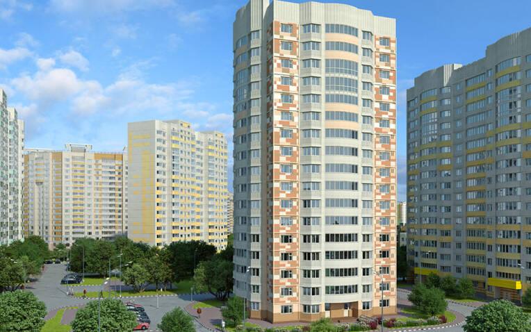 Бунинский, фото 2