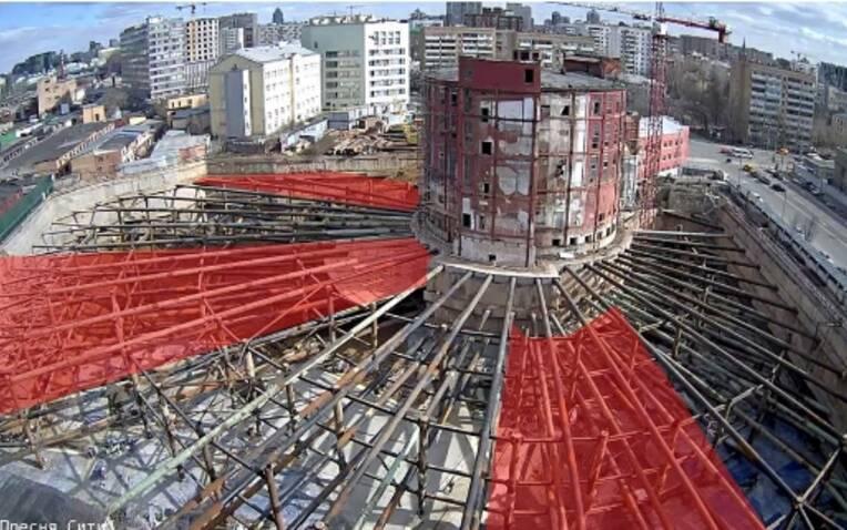 МФК «Пресня Сити», фото 5