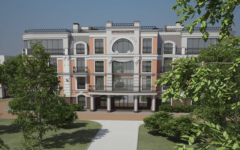 ЖК «Bel Palazzo», фото 1