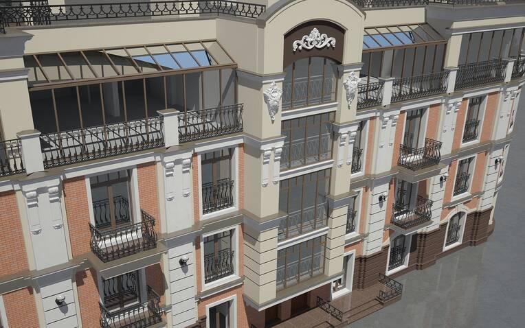 ЖК «Bel Palazzo», фото 4