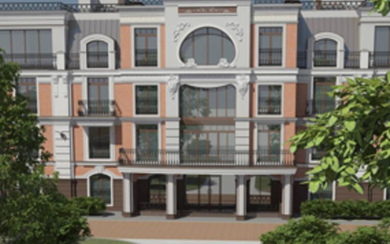 ЖК «Bel Palazzo», фото 2