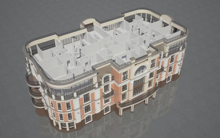 ЖК «Bel Palazzo», фото 6