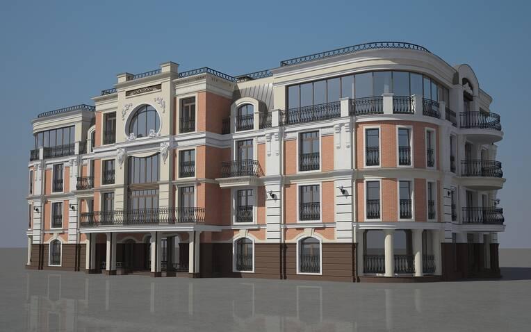 ЖК «Bel Palazzo», фото 3