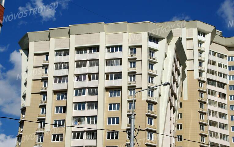 ЖК «Балтийский квартет», фото 3