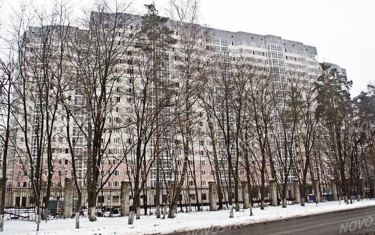 ЖК «Леоновский парк», фото 2