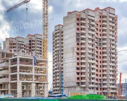 Ремонт квартиры в новостройке под ключ в Москве, цена на