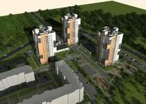 «Солнечный город» (Ленинградский район)