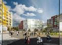 Последние квартиры в сданном корпусе ЖК «Астрид»