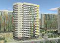 В ЖК «Краски Лета» начались продажи жилья в доме № 12