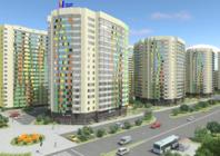 В ЖК «Краски Лета» начались продажи жилья в секции №3 дома № 7