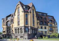 Последние квартиры в ЖК «Никитинская усадьба»