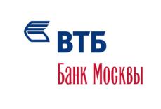 Банк «ВТБ Банк Москвы»