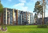 ЮИТ сдал первую очередь жилого комплекса INKERI