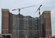 В ЖК «Гагаринский» остановилось строительство