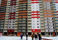 Вице-губернатор Петербурга лично проверил ход строительства ЖК «Ленинский парк»