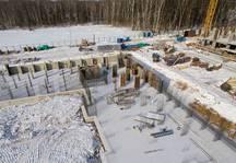 За 3 года около Калужского шоссе построят 700 тыс. кв. м жилой и нежилой недвижимости