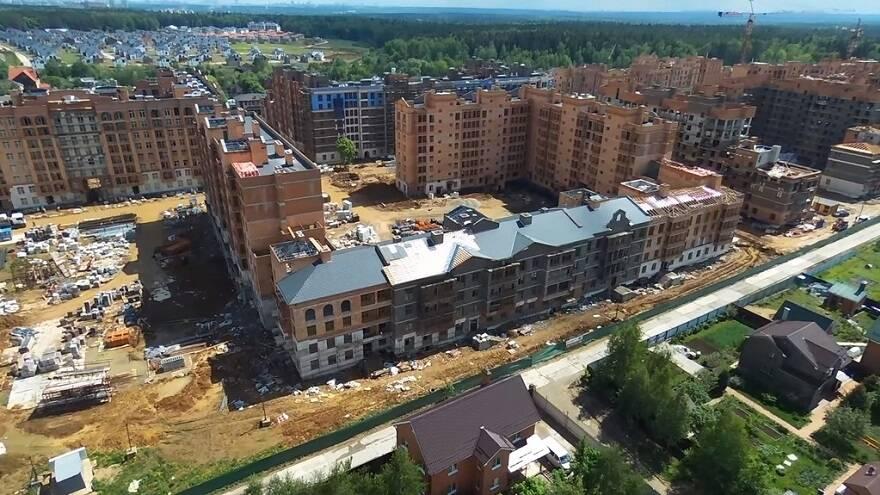 Нужно принять меры по уменьшению ставок ипотеки— Путин