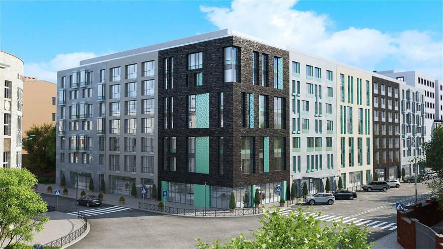 Россиянам предложили ипотеку на апартаменты под 12,5 процента годовых