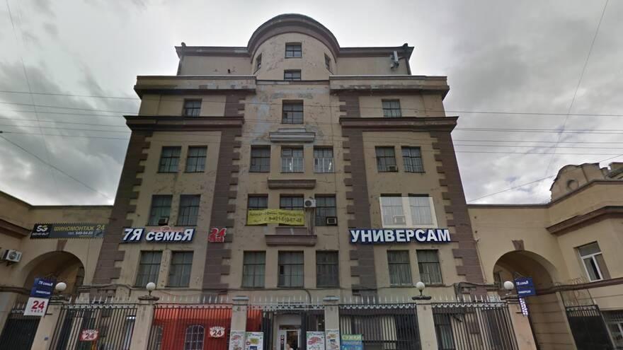Завод «Измеритель» наЧкаловском проспекте продадут за650 млн руб.