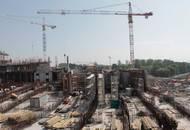 Новые жилые комплексы Москвы. Весенний старт
