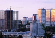 «Новая Москва» и девелоперы: кризис почти не виден
