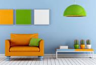 Идеи для ремонта: два вида интерьера для «однушки» нестандартной планировки