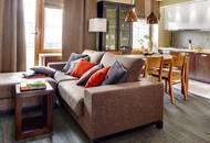 Идеи для ремонта: превращаем просторную «однушку» в семейную «двушку»