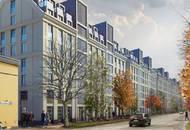 Не оскудеет земля петербургская новым жильем. Февраль, 17-го