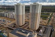 ЖК «Новоорловский»: как влияет кризис на лидеров строительного рынка?