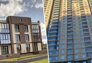 Топ-10 самых доступных аналогов квартирам в Девяткино, Янино или Кудрово