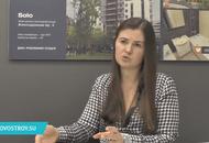 Екатерина Гуртовая: «Комфорт-класс тяготеет больше к центру города»