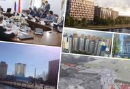 Августовский дайджест: рухнувшая ипотека, дальняя победа над долгостроями, метро не без Кудрово