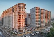 Столичные новостройки сентября: квартиры на выданье