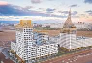 Массовая атака новостроек в декабре: восемь новичков, город-спутник, квартира за 2,6 млн рублей