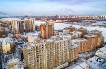 Неспокойный февральский дайджест: продажи падают, ипотека беднеет, Кудрово лишили метро, треть новостроек с задержкой