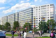 «Все включено» в Шушарах: «Аквилон» предложил новую концепцию жилого комплекса