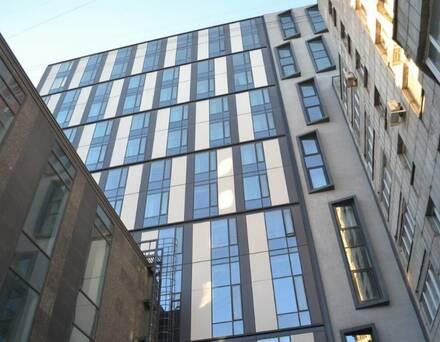 МФК «Vertical» (Московский) от застройщика Becar Asset Management Group