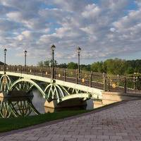 «Царицыно» и «Коломенское» могут объединить с парком «Борисовские пруды»