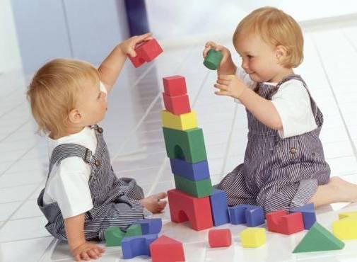 Детский сад в двух шагах от вашего дома. Социальная инфраструктура Калининского района