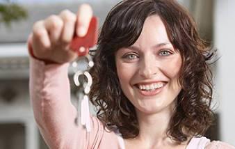 Недвижимость дарят женщинам и детям